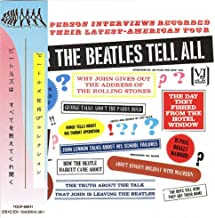 Hear the Beatles Tell All (Us Mono) (Dr. Ebbetts) [Cd Mini Lp Obi]