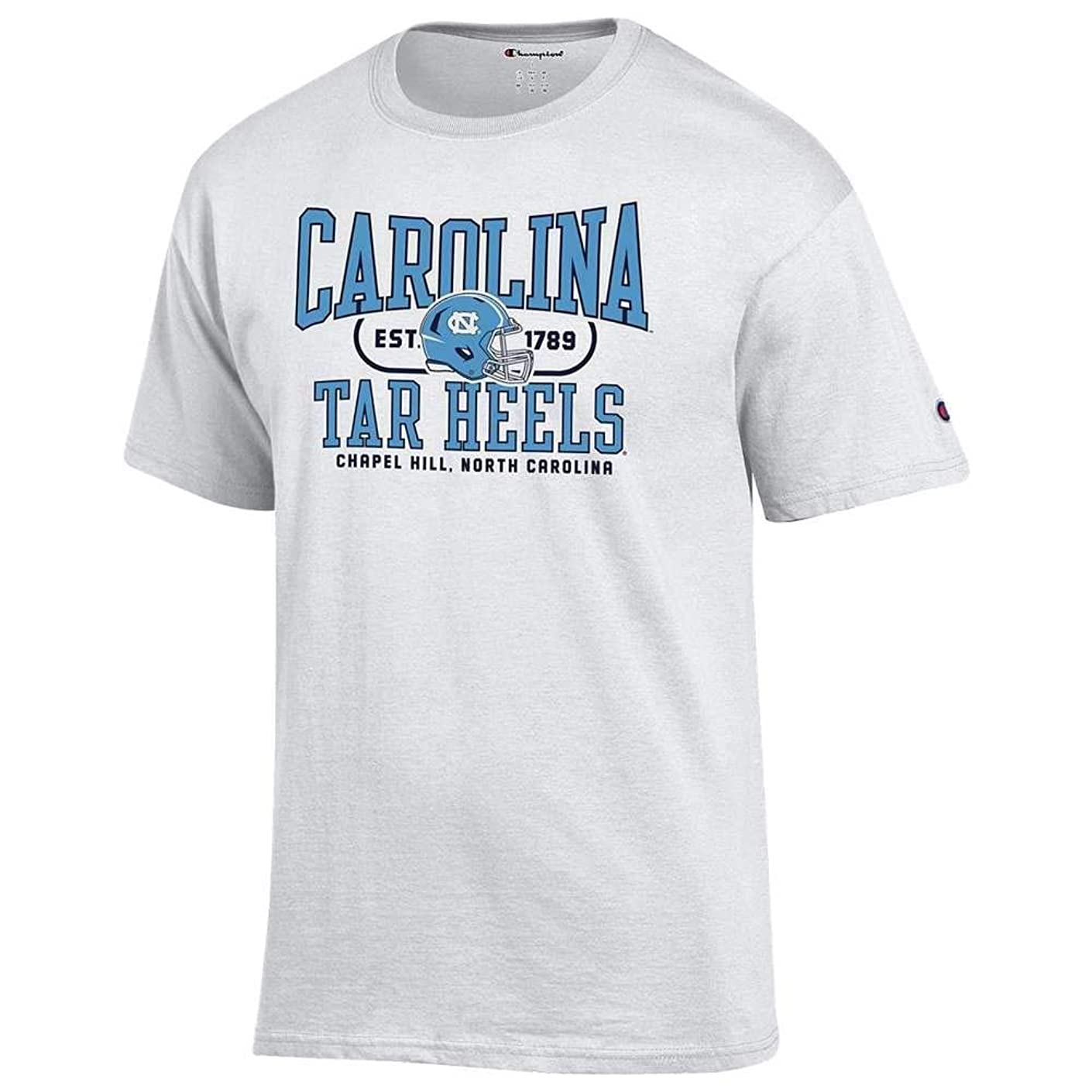 試みる電極自体(チャンピオン) Champion メンズ トップス Tシャツ College T-Shirt [並行輸入品]