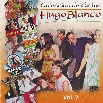 Colección de Éxitos, Vol. 7