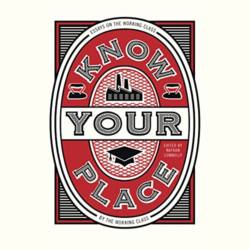 Know Your Place audiobook cover art