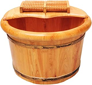 Best wooden foot spa bowl Reviews