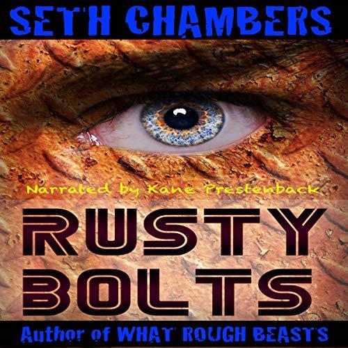 Couverture de Rusty Bolts