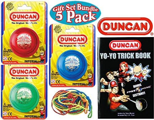 Duncan(ダンカン)『インペリアル』