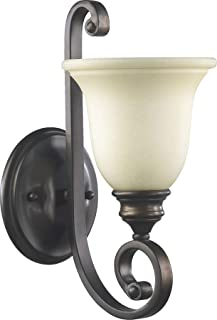 Best bryant sconce glass shade Reviews