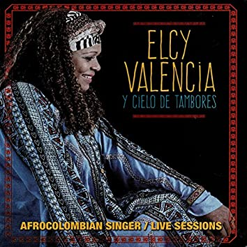 Afrocolombian Singer / Live Sessions