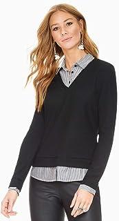 9a062b8192 Moda - 46 - Camisas e Blusas   Roupas na Amazon.com.br