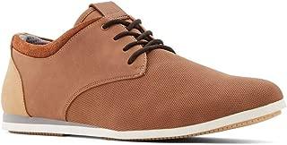 ALDO Men's Aauwen-R Sneaker, Rust, 10.5