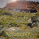 Agronomy.a Study in Cultural USA [Import]