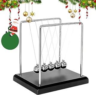 Newton/'s Cradle Globe Pendulum Motion Home Office Desk Toy Holiday Gift #1