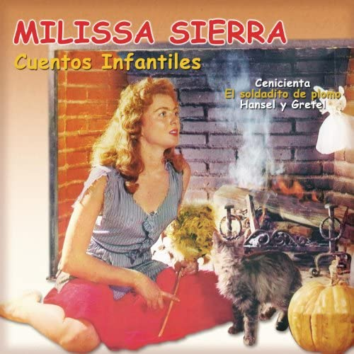 Milissa Sierra