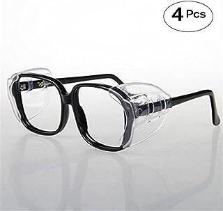 Amazon.es: proteccion lateral gafas