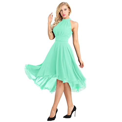 47a5d7ccfa Mint Green Bridesmaid Dress: Amazon.co.uk