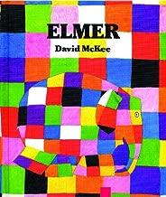 Best elmer the elephant book Reviews
