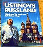 Peter Ustinov: Ustinovs Russland