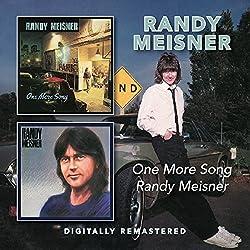 One More Song /Randy Meisner