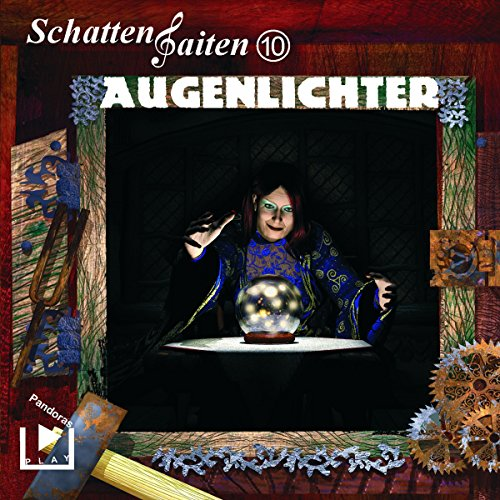 Augenlichter  By  cover art
