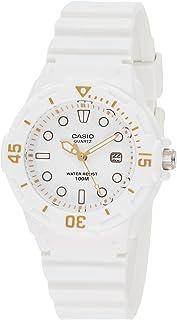 Casio Women's Dive Series Diver Look Analog Watch