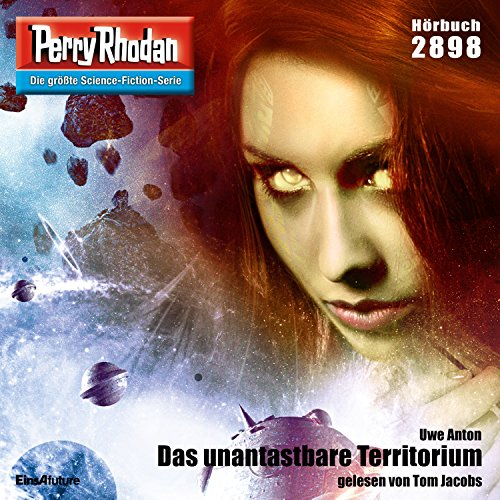 Das unantastbare Territorium audiobook cover art