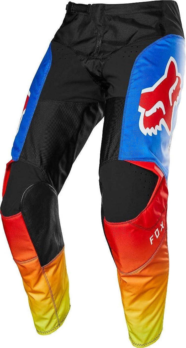 暴徒お父さん涙Fox Racing 2020 ユース 180 パンツ - Fyce 24 ブルー 24624-149-24