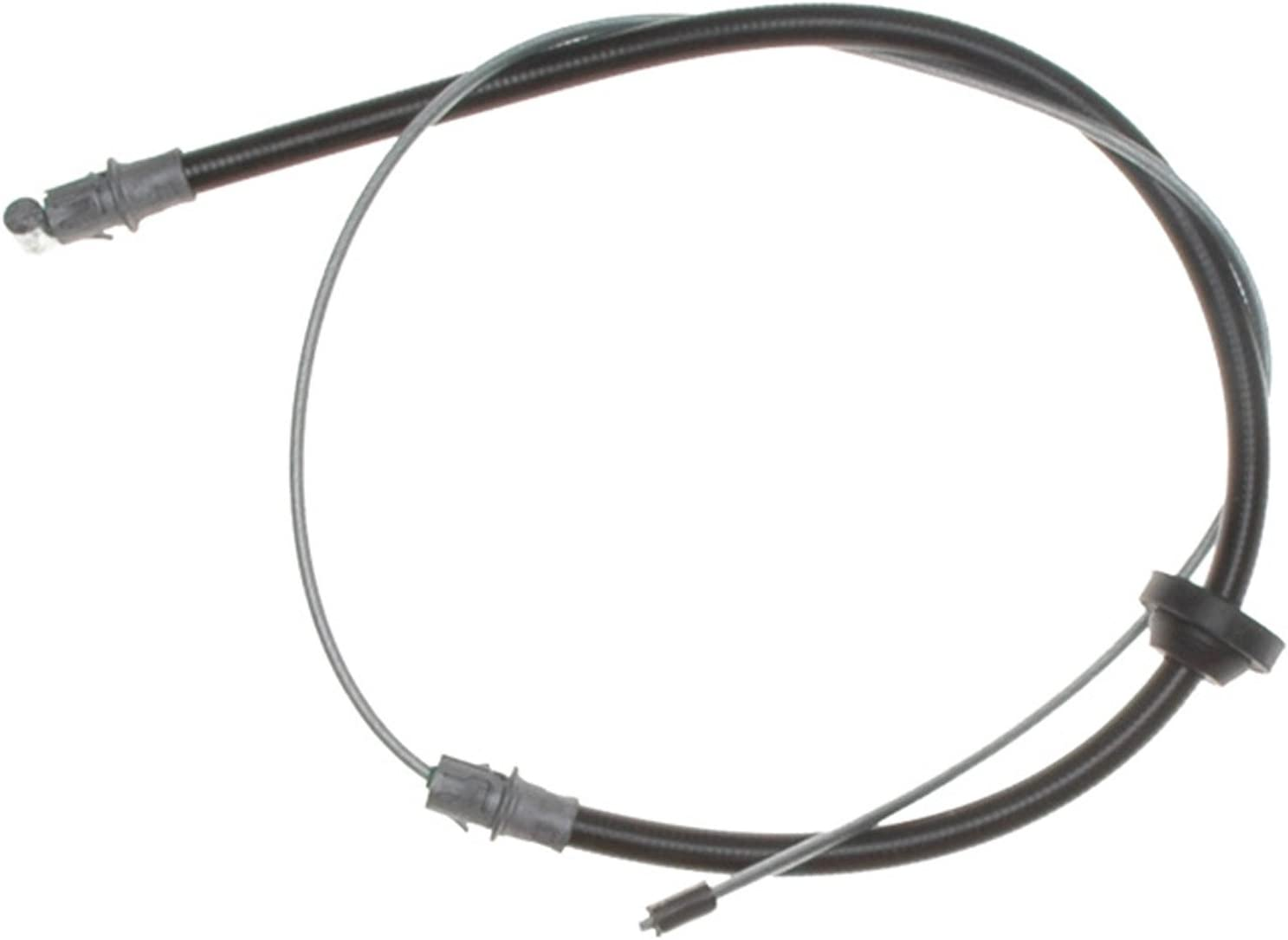 ACDelco Professional 18P1664 Front Super-cheap Parking Brake Assembly Cable Tampa Mall