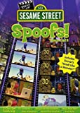 Best of Sesame Street: Spoofs! Volumes 1 and 2