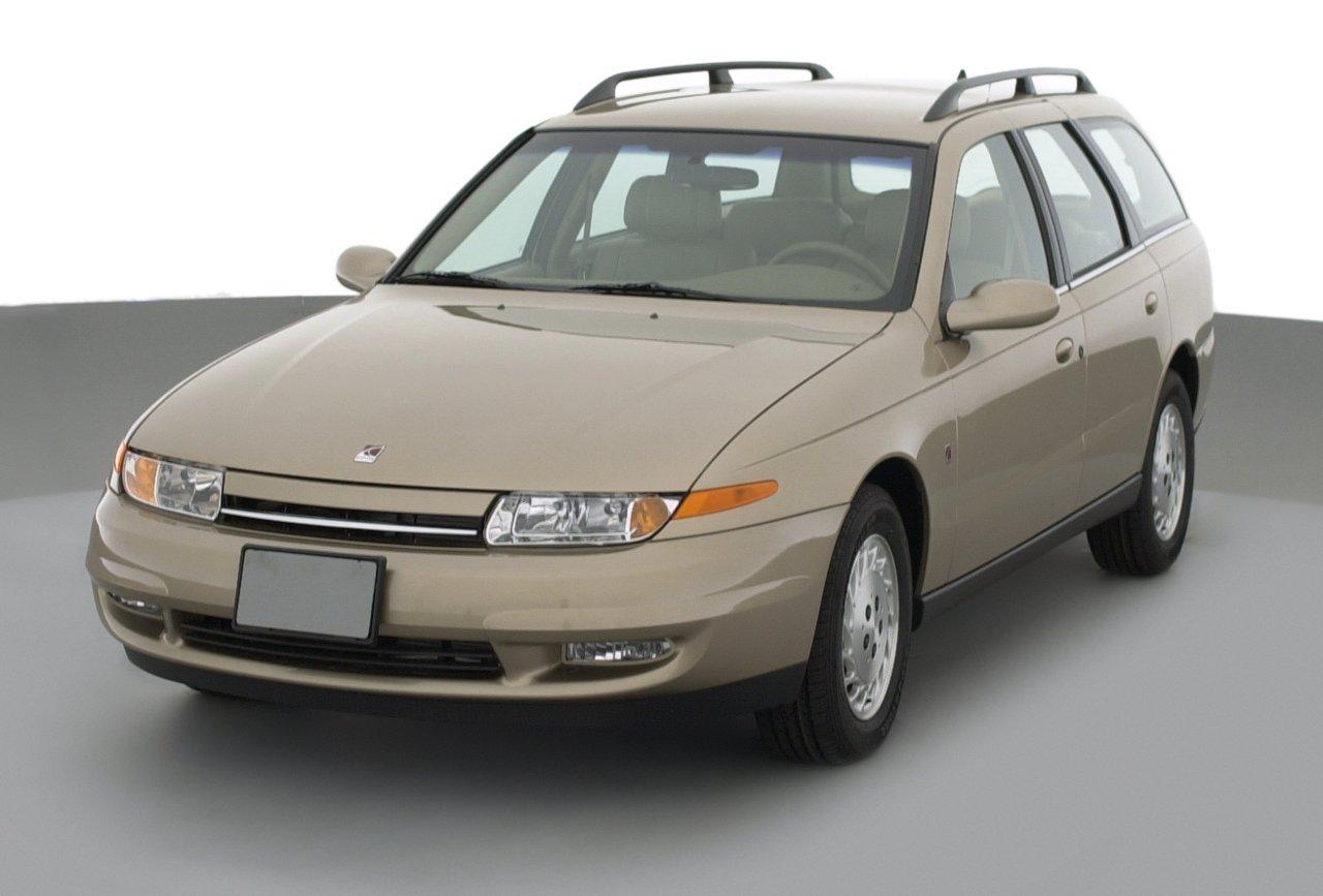 2001 Volvo V70, 2.4 A 5-Door Wagon, 2001 Saturn LW300, LW-300 Automatic Transmission ...