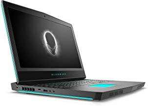 Dell Alienware 17 R5 17.3-Inch FHD 1080P Gaming Laptop, Intel 6-Core i7-8750H up to 4.1GHz, NVIDIA GTX 1060 6GB, 8GB DDR4, 128GB SSD (Boot) + 1TB HDD, USB-C, HDMI, WiFi, Backlit KB, Windows 10