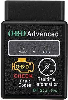 Car Diagnosis Scanner V2.1 OBD-2 HH OBD ELM327 Funciona Android Torque BT ELM327 HH OBD Interface ELM327