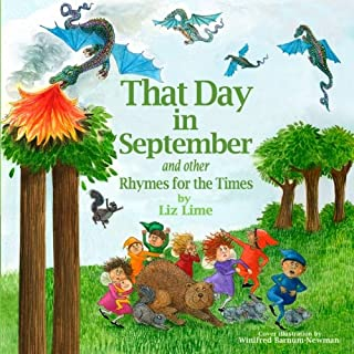 That Day In September: And other Rhymes for the Times