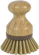 Best bamboo pot scrubber Reviews