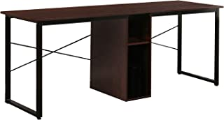 double decker desk
