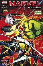 Marvel Heroes n°2 d'Al Ewing