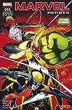Marvel Heroes nº2