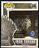 Funko Pop! Game of Thrones Iron Throne #38 NYCC 2015 Exclusive by FunKo...
