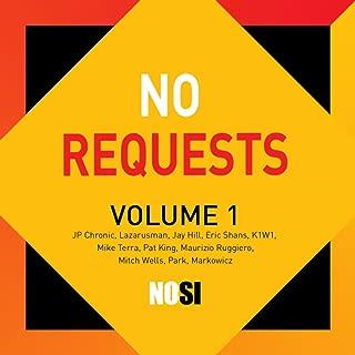 Nosi Music: No Requests, Vol.1