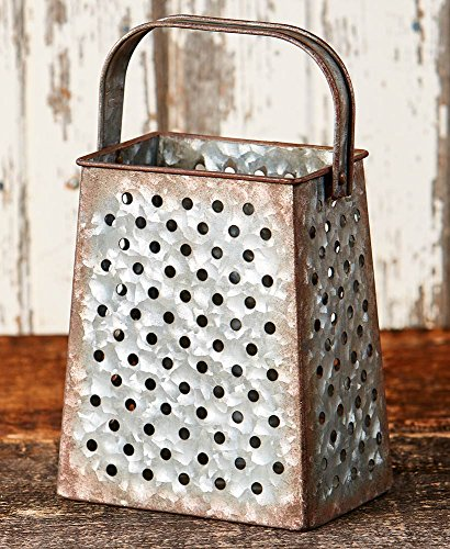 The Lakeside Collection Country Kitchen Grater