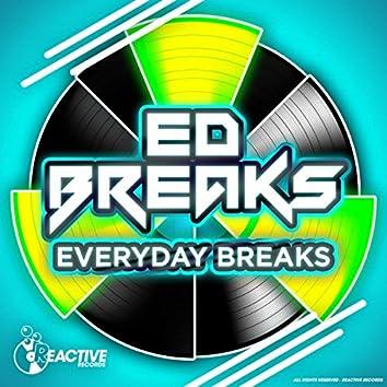 Everyday Breaks