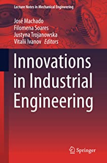 Innovations in Industrial Engineering