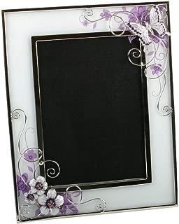 Beautiful Purple Glass 5