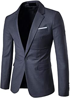 Best casual grey suit jacket Reviews