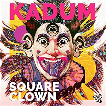 Square Clown