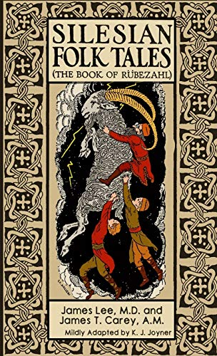 Silesian Folk Tales: The book of Rübezahl