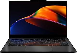 CHUWI ノートパソコンLarkBook 13.3インチ メモリ 8G+256G SSD N4120 Windows 10搭載 1920*1080 薄型・軽量ノートPC IPS 2.4G/5GWIFI BT4.2 USB-C全機能 液晶 ラッ...