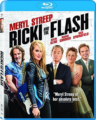 Ricki_and_the_Flash [Italia] [Blu-ray]