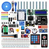 LAFVIN Project Super Starter Kit for R3 Mega2560 Mega328 Nano with Tutorial...