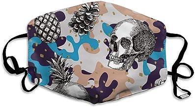 Gtiandewenhuachu Camouflage Skull Cool Patroon 5 a...