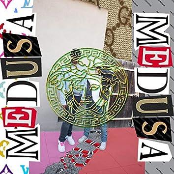 Medusa (feat. Bigbabyboo)