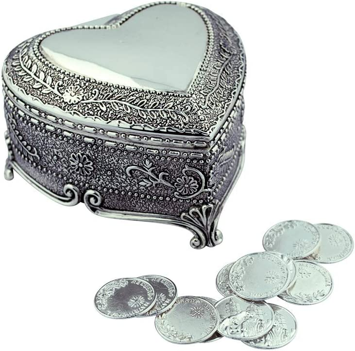 Arras De Boda Gift Set Comes Styles Max 72% OFF M Max 72% OFF with Wedding 9 Coins