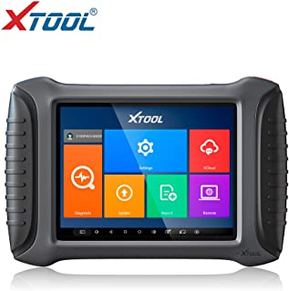 XTOOL X100 PAD3 Auto Scan Tool OBD2 car Diagnostic Tool Key Programming with KC100 and EEPROM Adapter Update Via WiFi