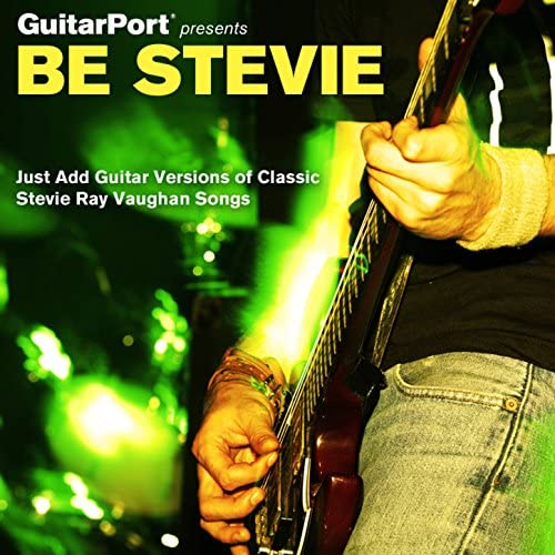 GuitarPort Presents